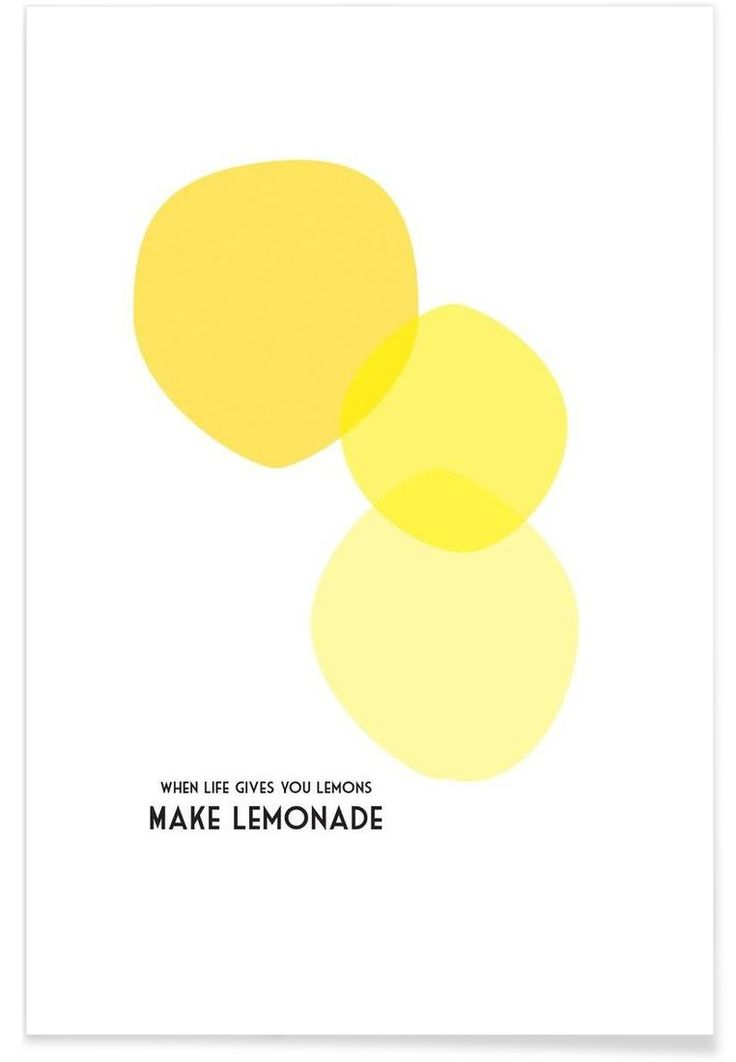 Lemons 2 Art Print By Part 44