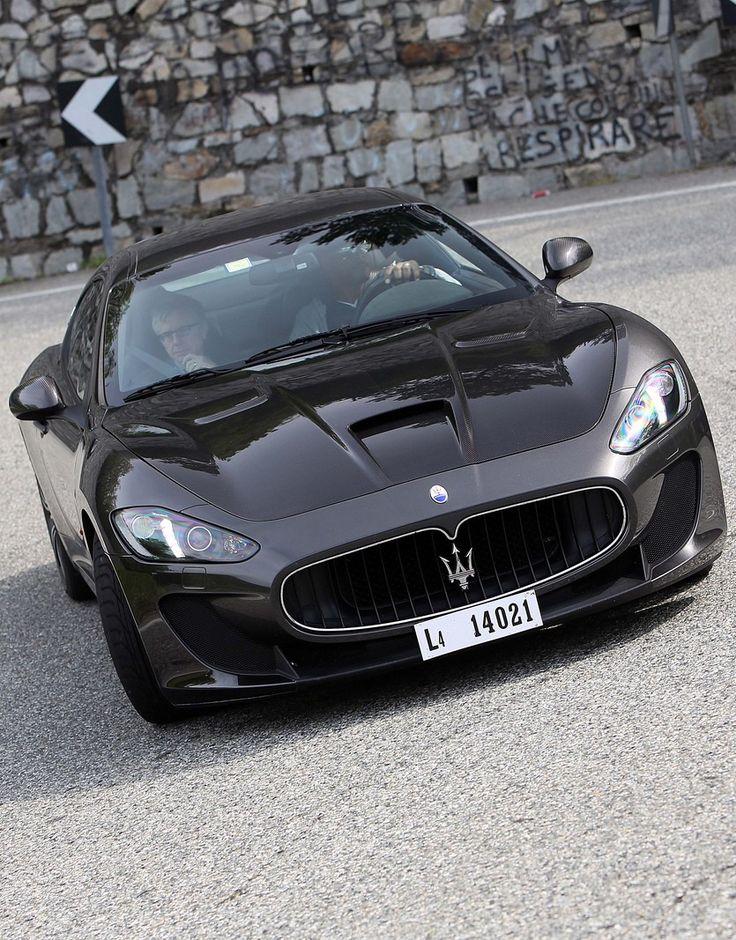 Maserati screams class earnhardtmaserati.com