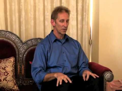 DZAR and Patriji Q&A September 2012