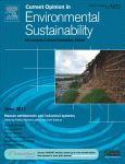 Leichenko, R. (2011) 'Climate change and urban resilience', Current Opinion in Environmental Sustainability, 3:164-168