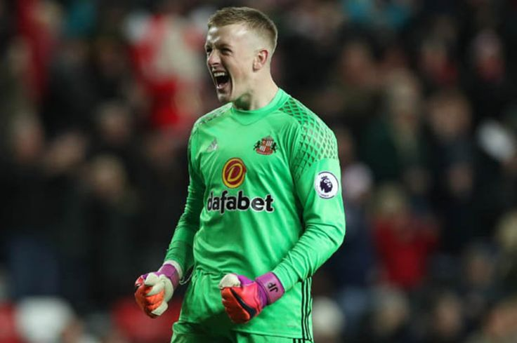 Arsenal news: Jordan Pickford crocked by Gunners injury curse?