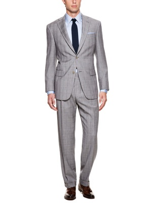 Hart Schnaffner Marx Wool Plaid Suit: Wool Plaid, Guys Suits, Schnaffner Marx, Hard Schaffner, Sharp Suit, Hart Schnaffner