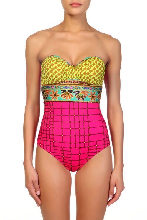 Zeki Triko 2016 #Swimsuit #Swimwear #Bikini.