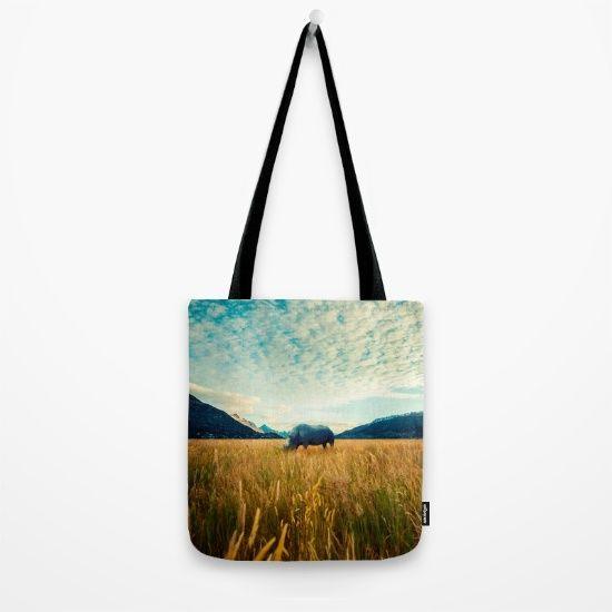 Antipodal Tote Bag