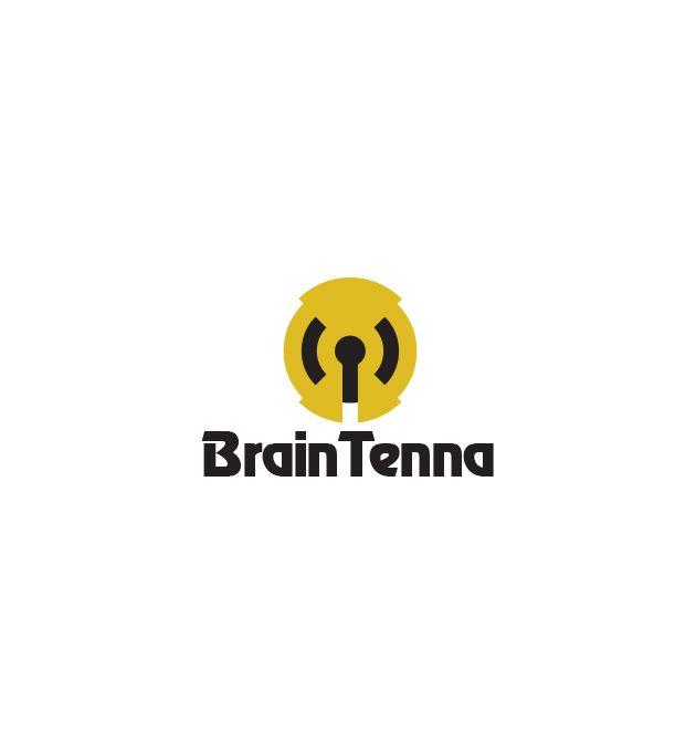 Brain Tenna Logo