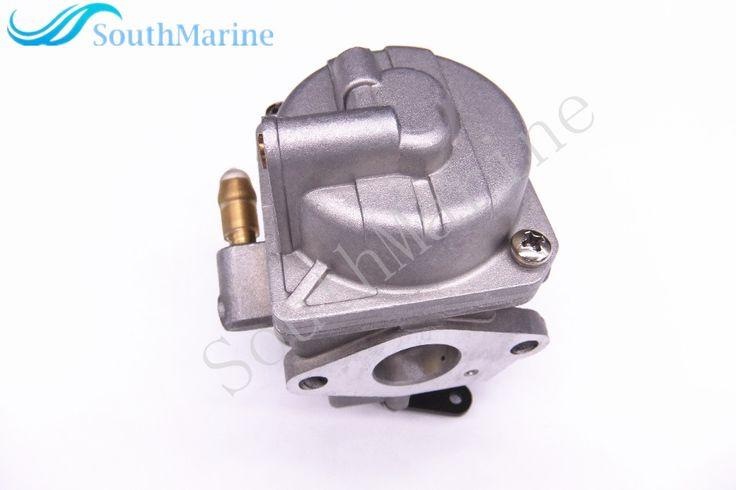 Boat Motor Carburetor 3R1-03200-1 803522T 3R1-03200-1-00 3AS-03200-0 for Tohatsu Nissan 4hp 5hp / Mercury 2.5hp 4-stroke Boat