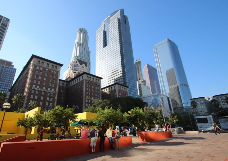 Joe's Auto Parks provide best parking space near Pershing Square.  Our parking services are secure and at reasonable rates.  For more information visit:  http://joesautoparks.com/filming-location/504-s-hill-street
