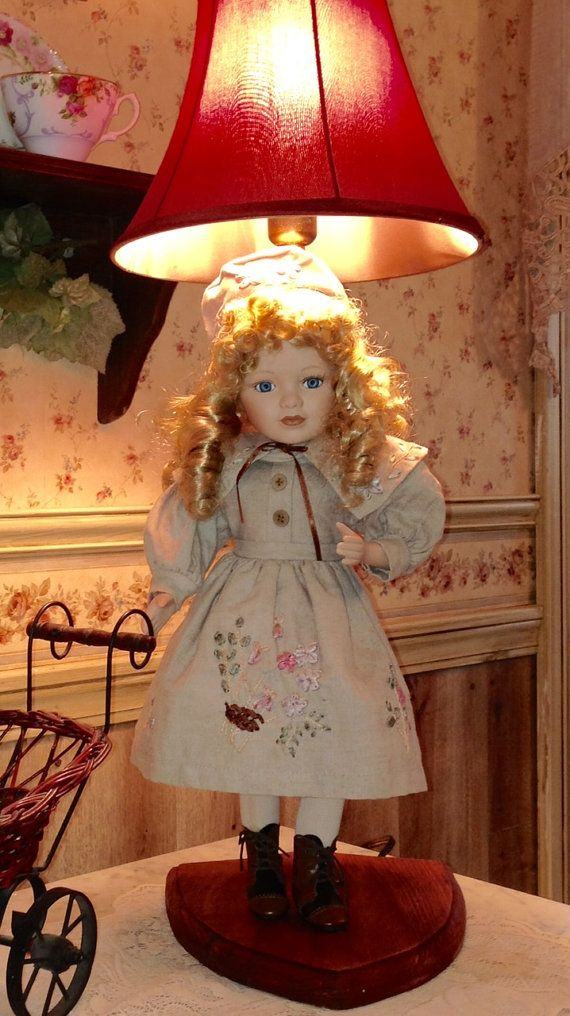 53 Best Sarah S Dolls Images On Pinterest Childhood