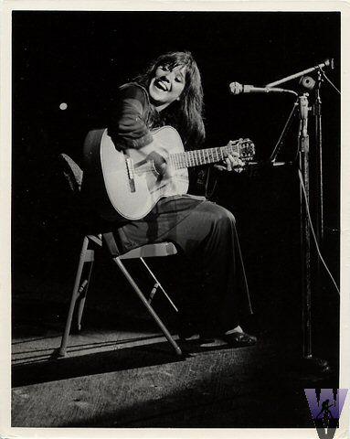 Melanie - Woodstock (Bethel, NY) Aug 15, 1969