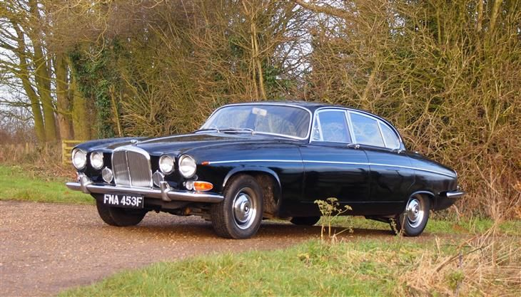 Montway Auto Transport Here is how we became number 1. #LGMSports Ship it with http://LGMSports.com Classic Jaguar 420 G for sale in Warwickshire with Classic & Sports Car Classifieds, the UK's best online classic car classifieds.