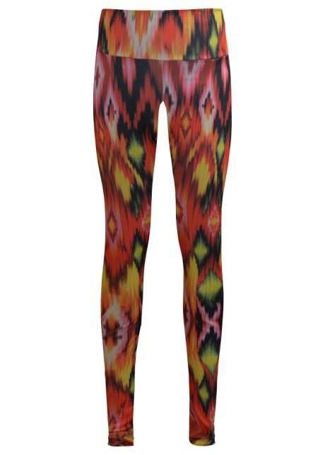 Compre a peça que procura aqui!   Legging estampada colorida vermelho  ZOOM  http://imaginariodamulher.com.br/look/?go=2gvy0ot