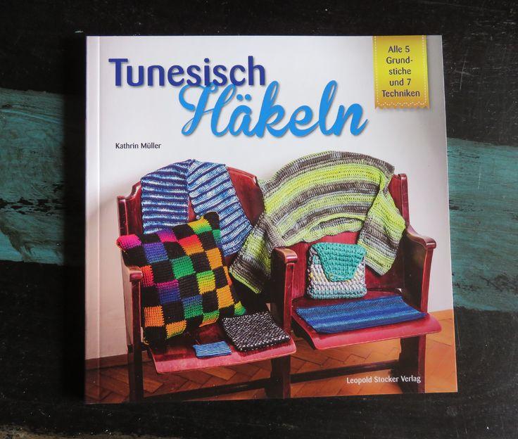 es ist da - ich freu mich wie Bolle :) ISBN 978-3-7020-1547-3  zu bekommen u.a. bei amazon http://www.amazon.de/Tunesisch-H%C3%A4keln-Alle-Grundstiche-Techniken/dp/3702015477/ref=sr_1_1?s=books&ie=UTF8&qid=1432816364&sr=1-1