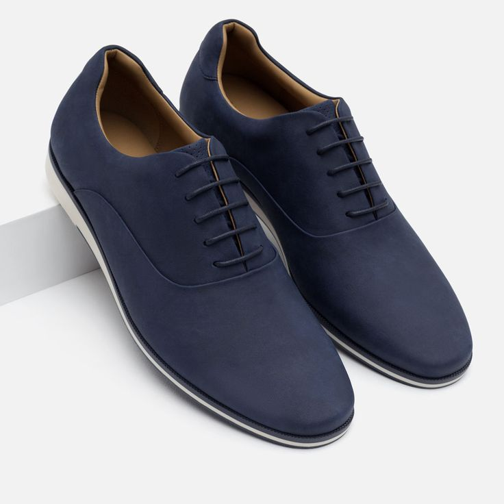 OXFORD STYLE CASUAL SHOES