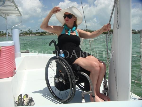 Air Travel In Wheelchair