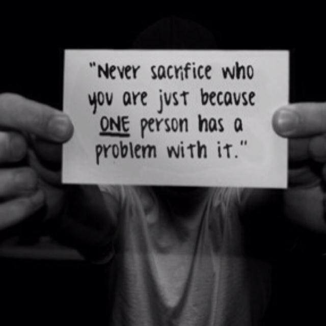 fitflop womens gogh moc Nunca sacrificar lo que eres s  lo porque alguien tiene un problema con   l