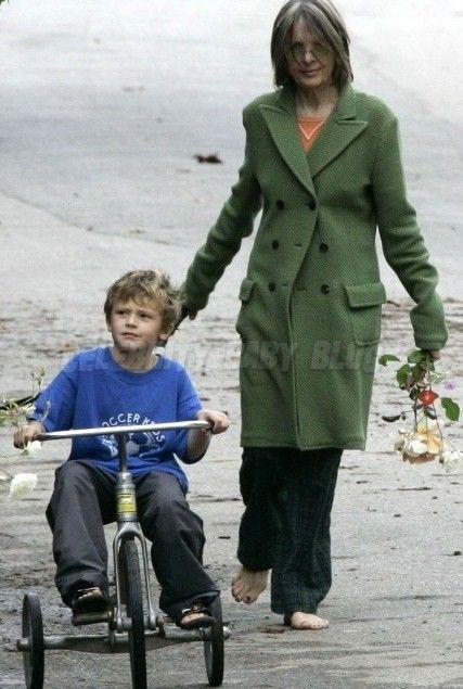 Diane Keaton style, gente como a gente...
