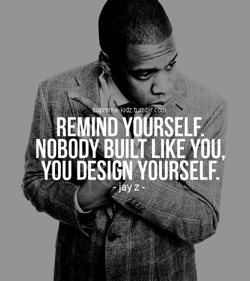 #Jayz inspirational picture and quote