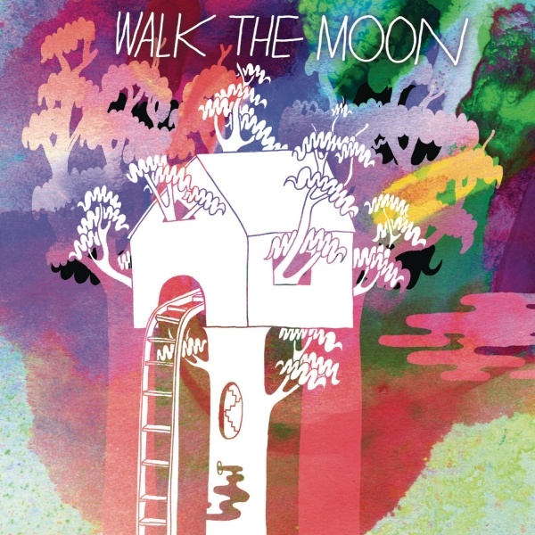 Walk The Moon: Music, Annasun, Album Covers, Walks, Band, Moon Album, The Moon