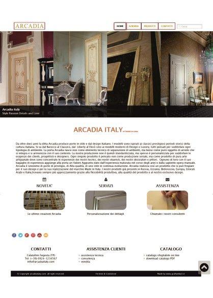 www.arcadiaitaly.com