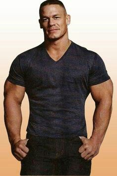 John Cena is Bae! ♡                                                                                                                                                     More