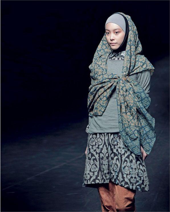 Windri's light - Vogue.it