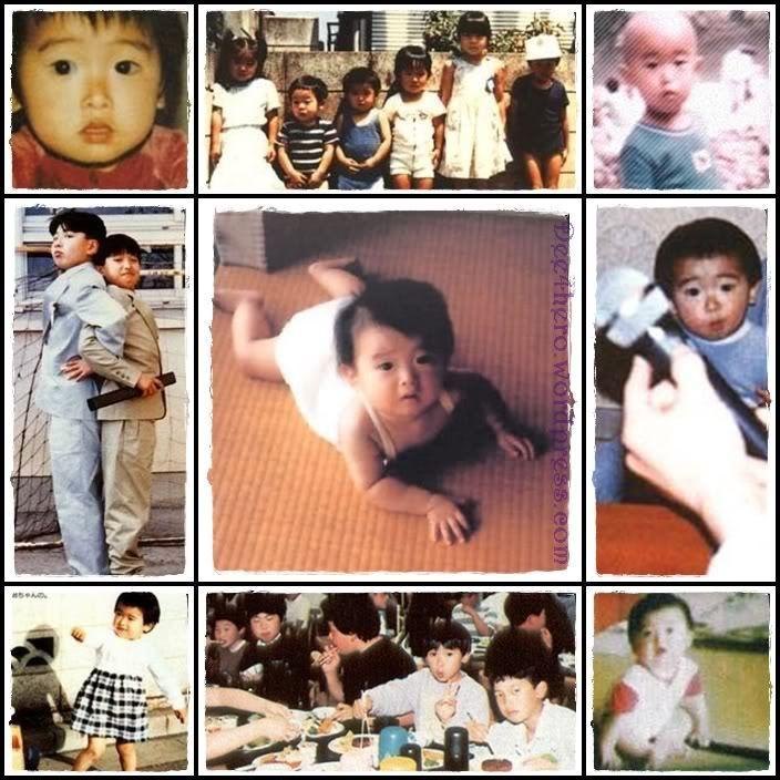Satoshi Ohno | Dee4hero's Blog | Page 3