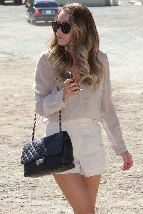 lauren conrad #fashion