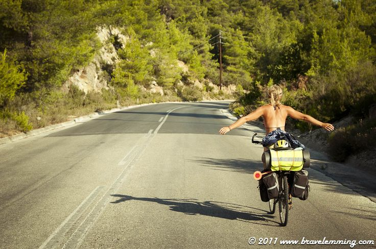 Greece crédit : Brave Lemming http://www.bravelemming.com