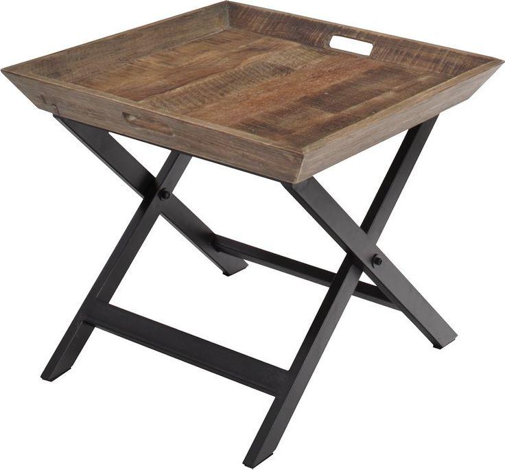 Bord - stort utvalg til din stueOthellolampebordrustikk/jern