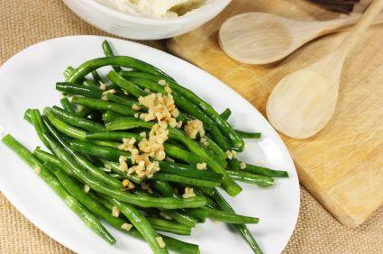 Chinese Green Beans #TeamBeachbody #ChineseNewYear