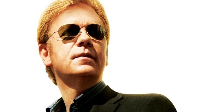 Would you like to be the next Horatio Caine?