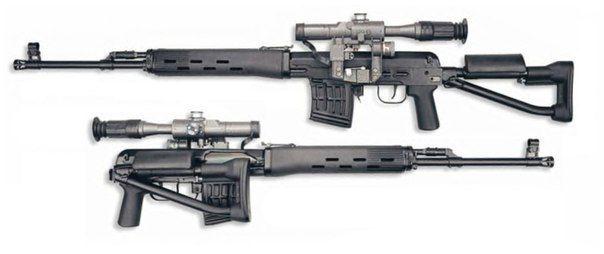Снайперские винтовки России | Рожденный быть мужчиной