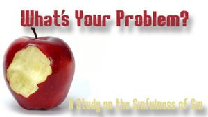 Pastor Mike Fabarez ~ What's Your Problem-Part 4 ~ Sin & God's Temporary Concession ~ Romans 1:24-25