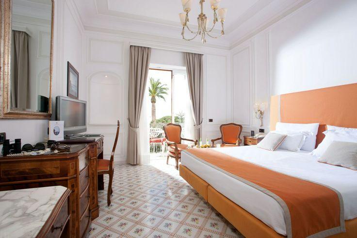Grand Hotel Ambasciatori , Sorrento, Амальфитанское побережье, Италия, Sorrento, Амальфитанское побережье, Италия