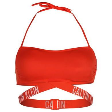 Calvin Klein | Intense Power Bandeau Bikini Top
