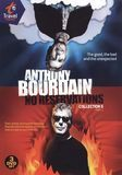 Anthony Bourdain: No Reservations - Collection 5, Part 1 [3 Discs] [DVD]