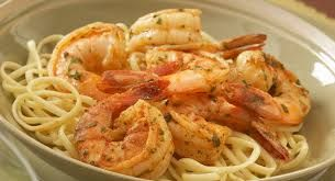 Theme Restaurant Copycat Recipes: Bubba Gump Shrimp Scampi