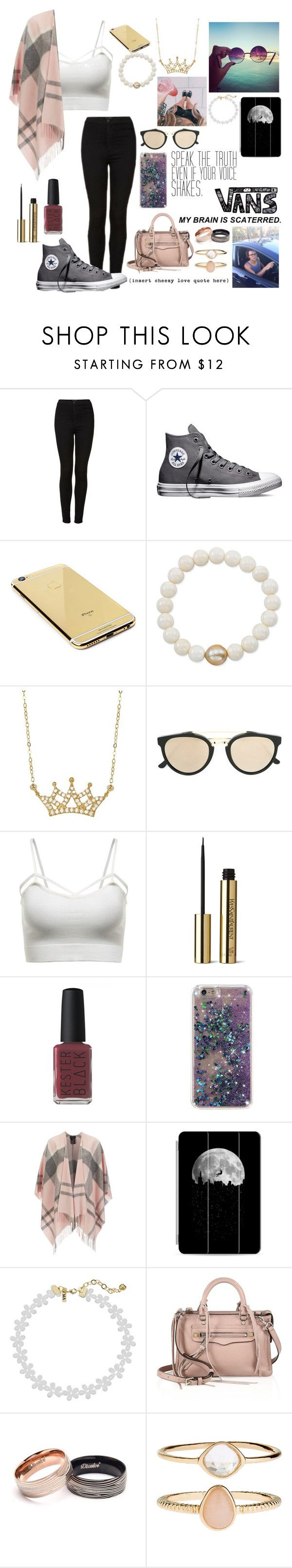 """""""&-- R E S P E C T Find out what it means to me --&"""" by batman-lover-13 ❤ liked on Polyvore featuring Topshop, Converse, Goldgenie, Anne Sisteron, RetroSuperFuture, Yves Saint Laurent, Kester Black, Barbour, Casetify and Vanessa Mooney"""