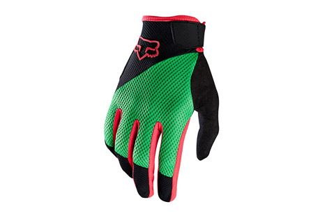 Fox Reflex Gel Gloves - Men's: Fox Accessories Size Chart Full finger MTB gloves with gel cushioning for… #USAOnlineShopping #USAShopping