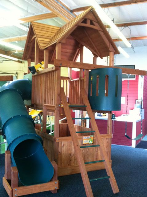 28 Best Playsets For Small Yards Images On Pinterest