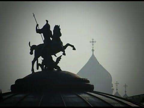 История Москвы. Основные памятники и достопримечательности, архитектурны...