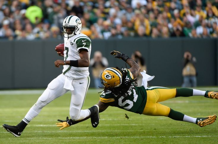 Monday Morning Quarterback: New York Jets vs. Green Bay Packers - The Jet Press - A New York Jets Fan Site - News, Blogs, Opinion and more.