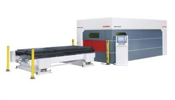 Máquinas de corte por láser Durma