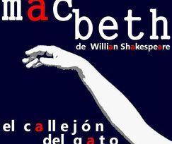 Domingo, 3 agosto / 23:00 h Macbeth, una de las piezas más conocidas de Shakespeare, es al mismo tiempo una de las más originales y está considerada por algunos críticos como la primera obra expresionista de la historia. …entre lo que Macbeth imagina y lo que hace, tan solo hay una pequeña brecha temporal, en la que él mismo parece desprovisto de voluntad… ..Macbeth nos recuerda que lo espantoso siempre puede estar a punto de suceder y que no tendremos más remedio que participar de ello…