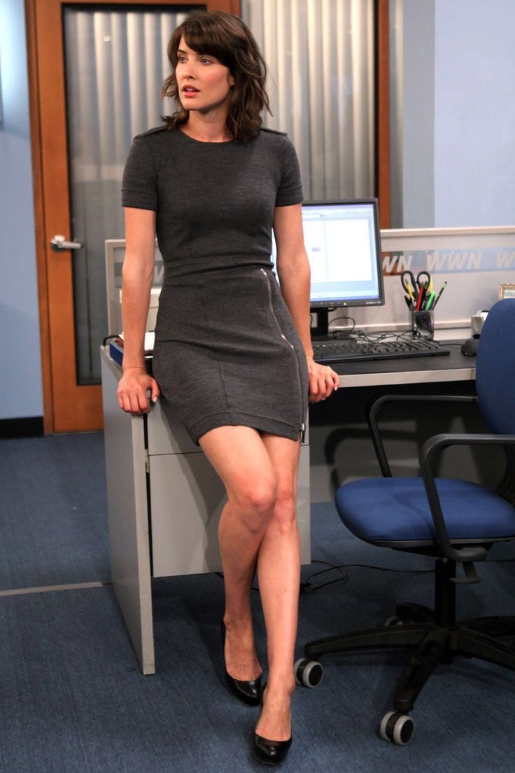 nude pics of cobie smulders