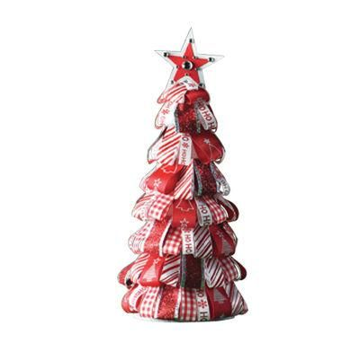 Celebrate It® Ribbon Tree