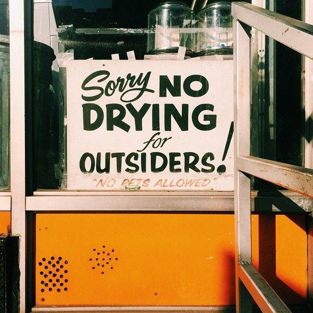 #Bushwick #Brooklyn #signage #handpaint #dslettering #foundtype #streettype