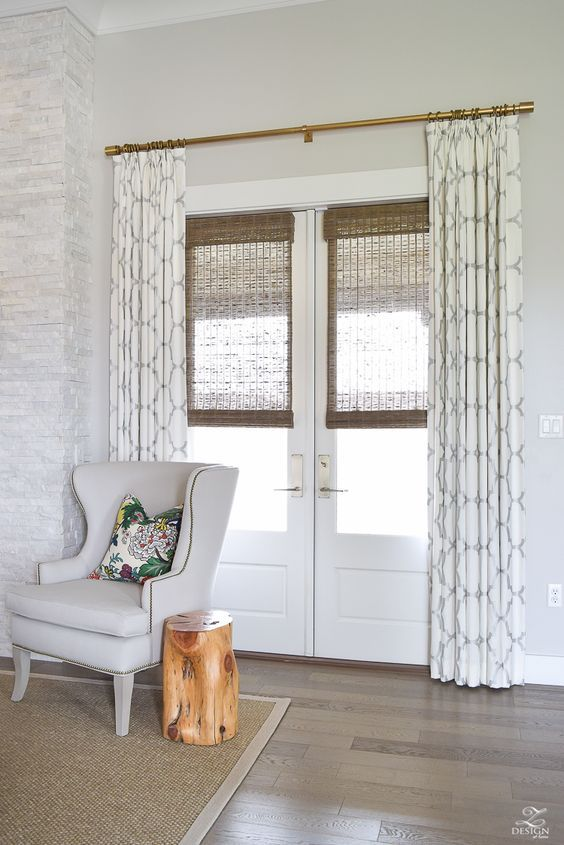 507 best Window Treatments for Challenging Windows images on ...