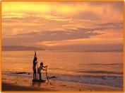 Le Pacifique colombien rime avec faune aquatique, surf, îles mystérieuses, baleines à bosse et afro descendants. Osez dire oui à Nuqui, Gorogna et Malpelo