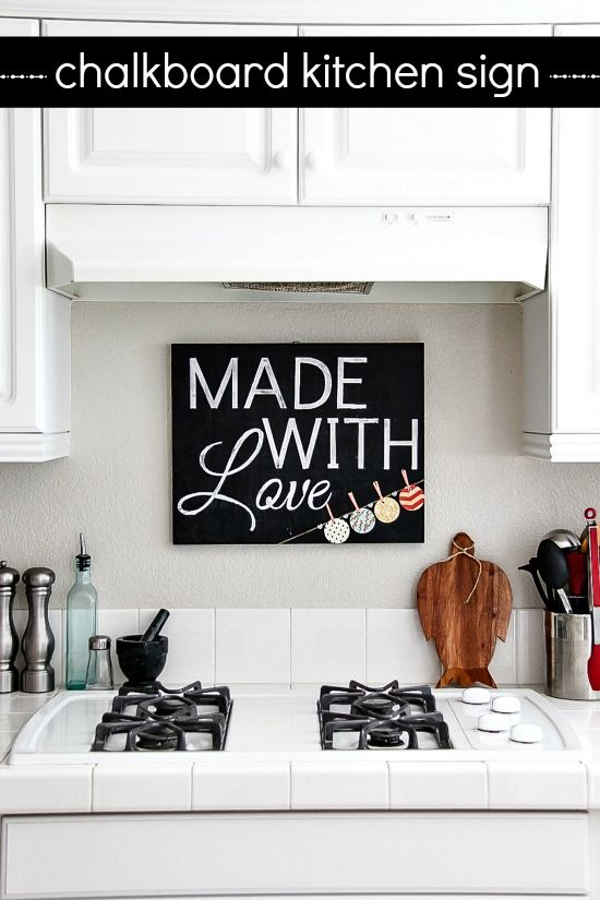 35 best diy kitchen decorating projects giving a complete makeover to your space
